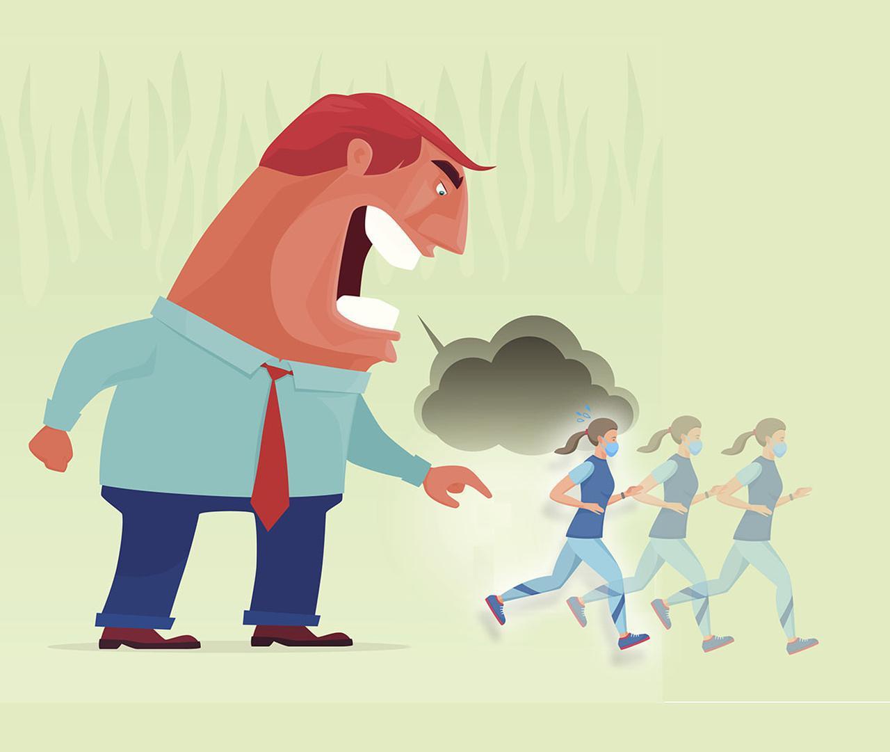 画像: 【屋外でマスク】必要か不要か?外出時・運動時にマスクが暑い、息苦しい…熱中症と感染拡大のリスクを調査 - 特選街web