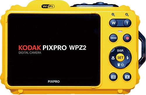 画像2: KODAK PIXPRO WPZ2