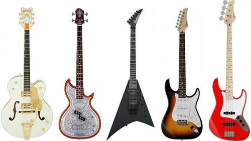 画像: ギターのサブスクが登場