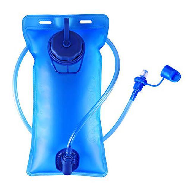 画像: 【ハイドレーションとは】ランニングしながら水分補給できるアイテム 使い方のコツは?安いのは臭い?購入レビュー