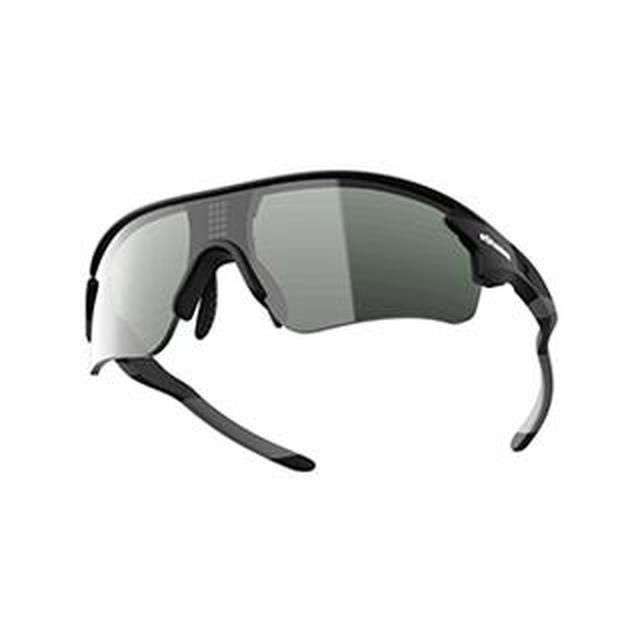 画像: 【ビジョナップ】明るさに合わせてレンズの濃さを瞬時に変えてくれるサングラス