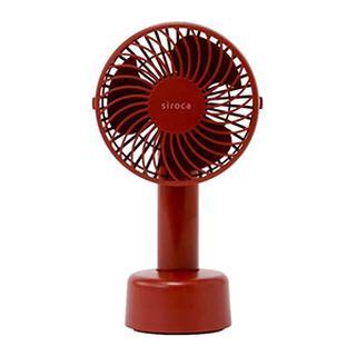 画像3: 【1台5役】手持ち扇風機「シロカのひえひえファン SF-H271」がおすすめ!水を入れると涼しくて気持ちいい冷風機に変身