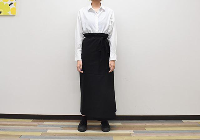 画像: 日本人でも気軽に着られる「1枚の布を巻いて着る ロンジー」