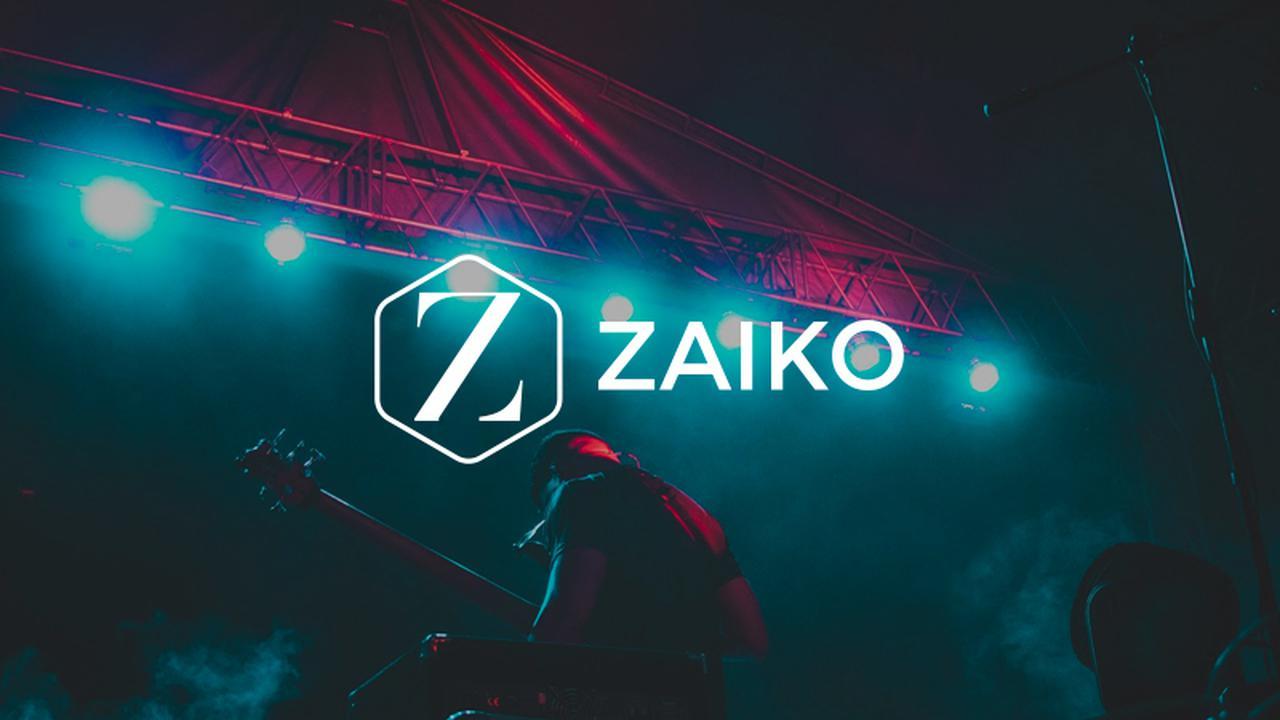 画像: 次世代電子チケット販売プラットフォーム   ZAIKO