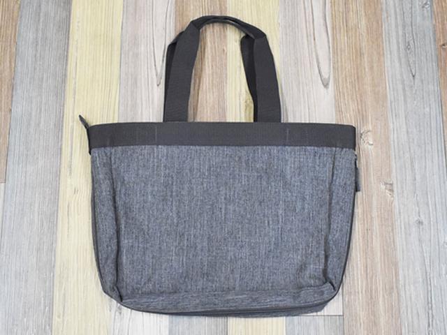 画像: 使いやすいバッグと出会うための条件