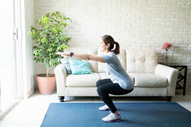 画像: 自重筋トレを行う3つのメリット