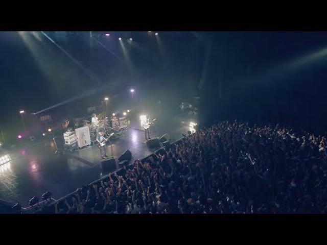 画像: UNISON SQUARE GARDEN「シュガーソングとビターステップ」LIVE MUSIC VIDEO www.youtube.com