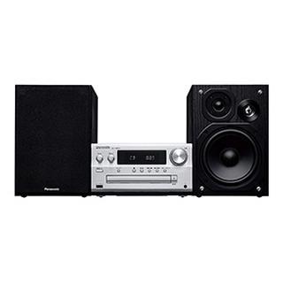 画像: パナソニックのミニコンポ「SC-PMX90」を徹底視聴!たっぷりとした低音が特徴的だが躍動感を高めたい