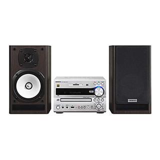 画像: オンキヨーのミニコンポ「X-NFR7FX」の音質を評価!CD再生は正攻法で高感度大