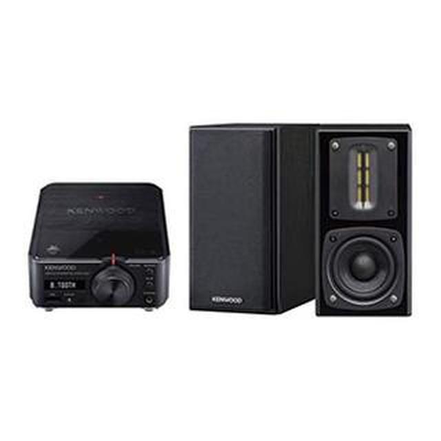 画像1: ケンウッド「KA-NA9+LS-NA9」の音質評価 ハイレゾ、Bluetoothが高音質!
