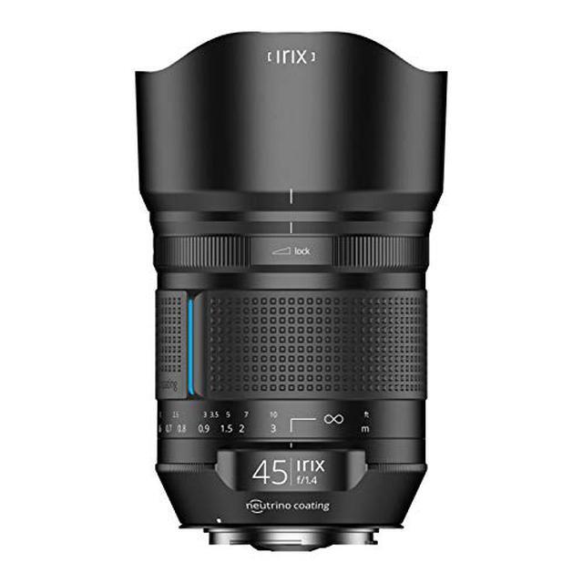 画像: 【Irixの標準レンズ】アイリックス45mmF1.4を徹底レビュー!ポートレートにも風景にも対応できる究極の一本