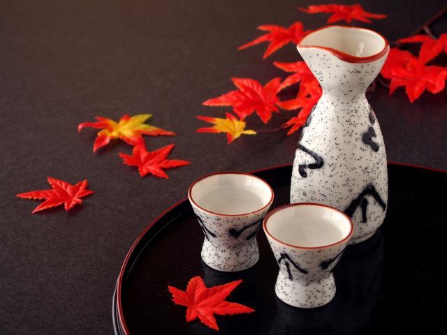 画像: 日本酒を楽しめるさまざまな特典を用意