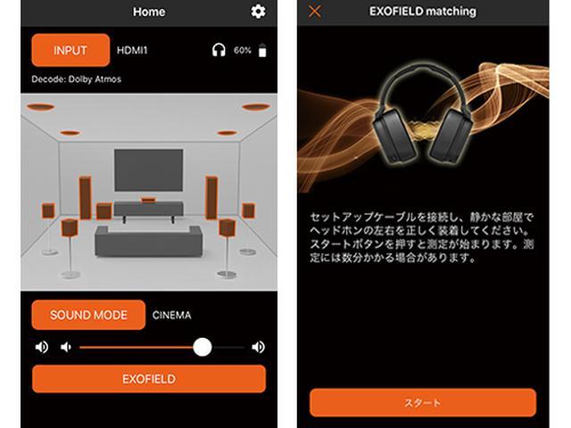 画像: スマホアプリで簡単に個人特性の測定ができる