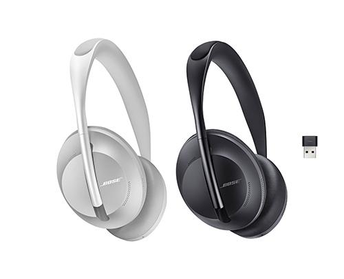 画像1: ボーズ Bose Noise Cancelling Headphones 700 UC