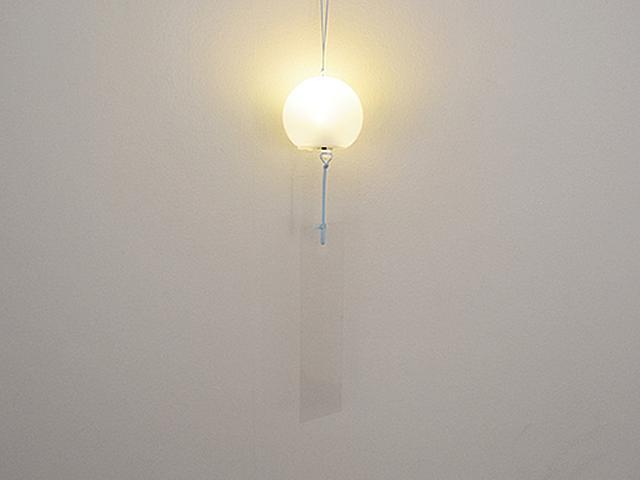 画像: 優しい灯りで部屋の雰囲気がアップ!