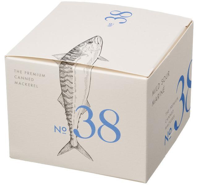 """画像: エリック・クラプトン「ホワイトルーム」を歌いたくなる純白デザイン。38はもちろん""""サバ""""だ。"""