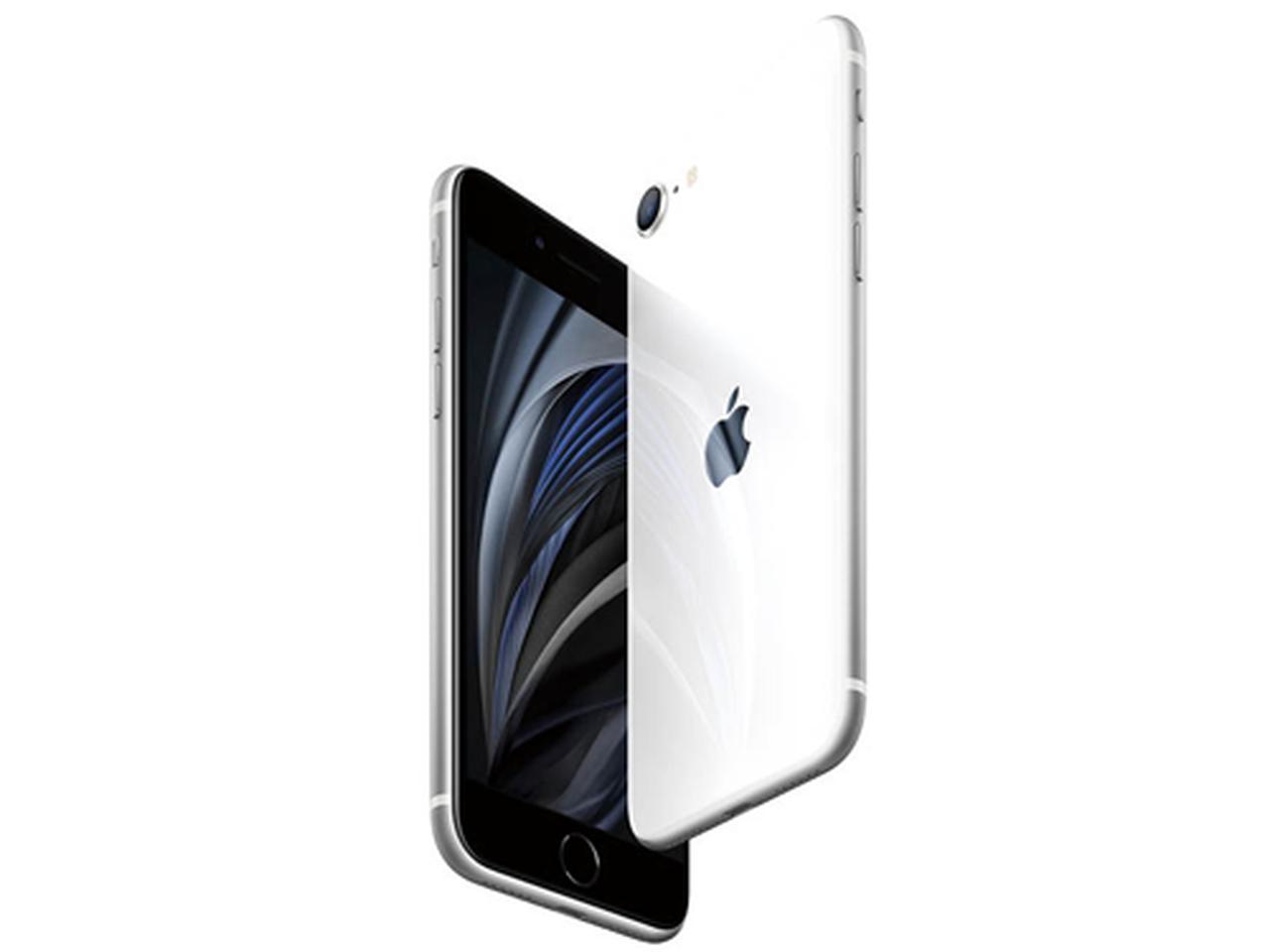 画像: iPhone SE