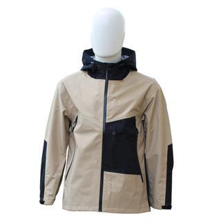 画像: 【ワークマン】イージスのレインウェア「ブリザテックレインジャケット」をレビュー!中の空気を入れ替えるから雨の日も爽やか
