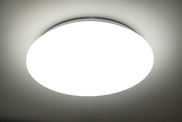 画像: プラススタイル スマートLEDシーリングライト 8~10畳モデル