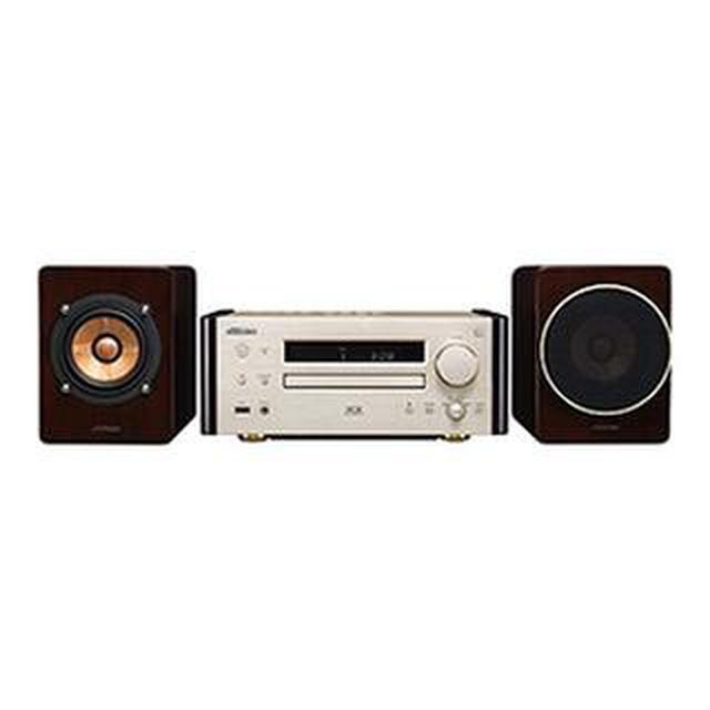 画像: ビクターのウッドコーンコンポ「EX-HR99」を音質評価!癖のない自然な響きが特徴