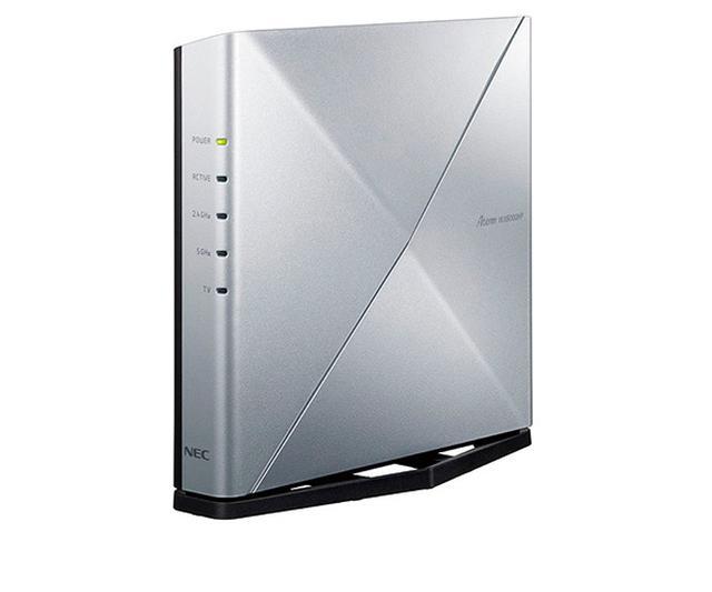 画像: PA-WX6000HP