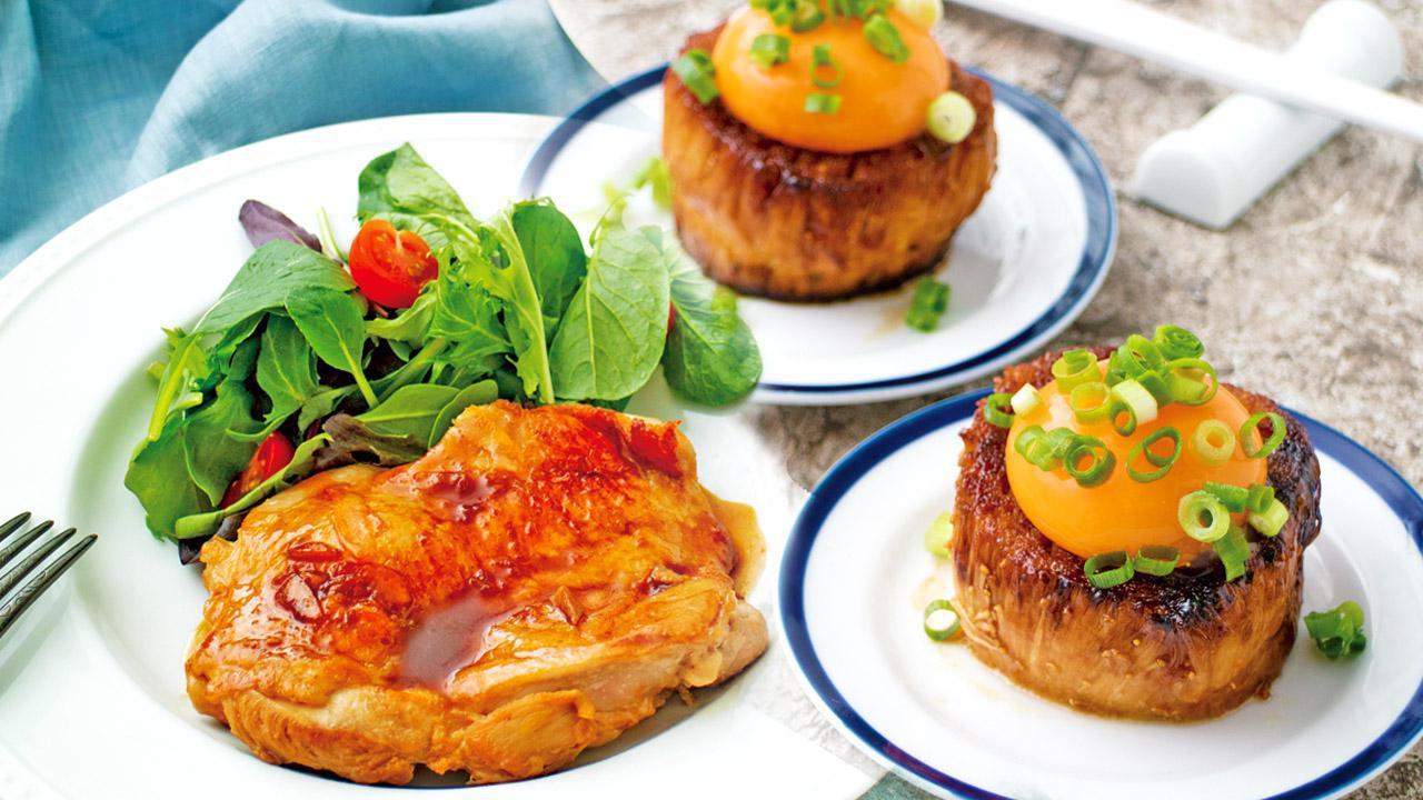 画像1: 【だし酢の作り方】料理教室で大人気!作りおき調味料で作る「旨レシピ」を大公開 - 特選街web