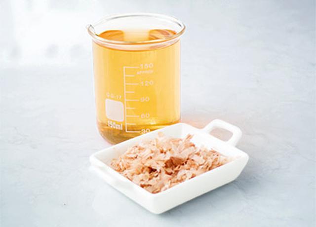 画像2: 【だし酢の作り方】料理教室で大人気!作りおき調味料で作る「旨レシピ」を大公開 - 特選街web