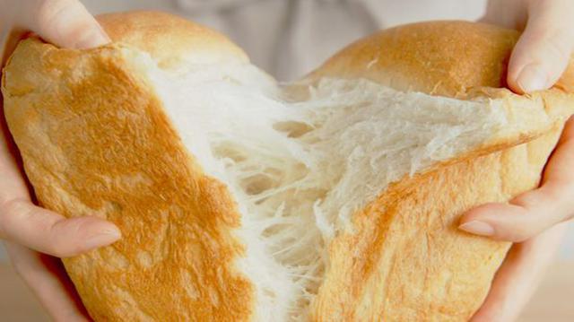 画像: 本格食パン