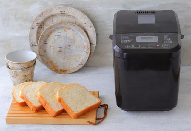 画像: パン作りのサブスク「コッタベーカリー」