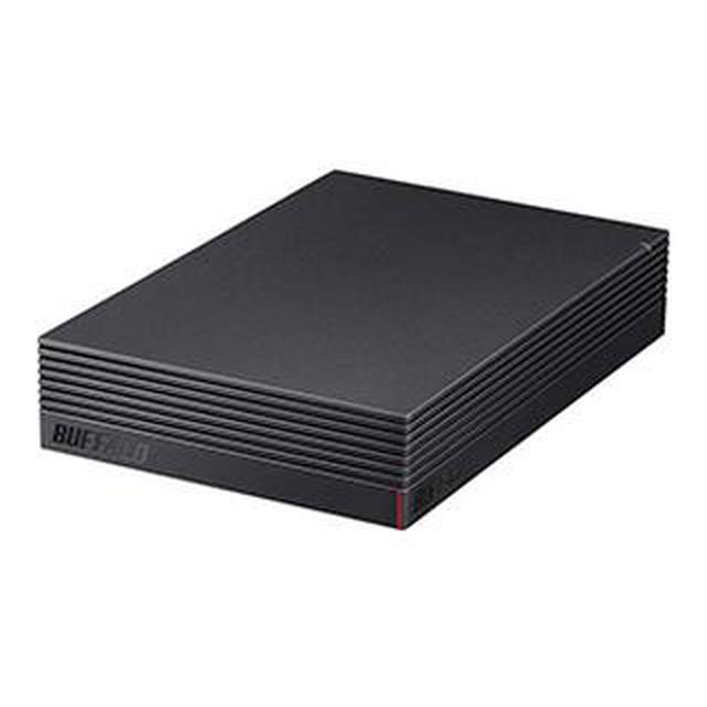 画像1: 【4K番組】録画用HDDおすすめ5選 外付けHDD選びのポイントは「保証・動作音」