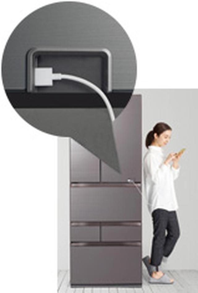 画像11: 【2020年版・冷蔵庫の選び方】巣ごもりで需要拡大!アクア、シャープなど注目6社の最新モデルを比較