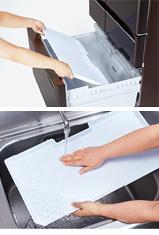 画像8: 【2020年版・冷蔵庫の選び方】巣ごもりで需要拡大!アクア、シャープなど注目6社の最新モデルを比較