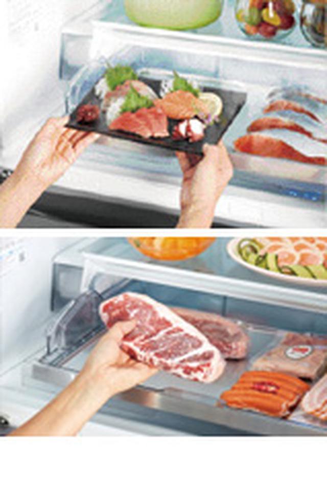 画像9: 【2020年版・冷蔵庫の選び方】巣ごもりで需要拡大!アクア、シャープなど注目6社の最新モデルを比較