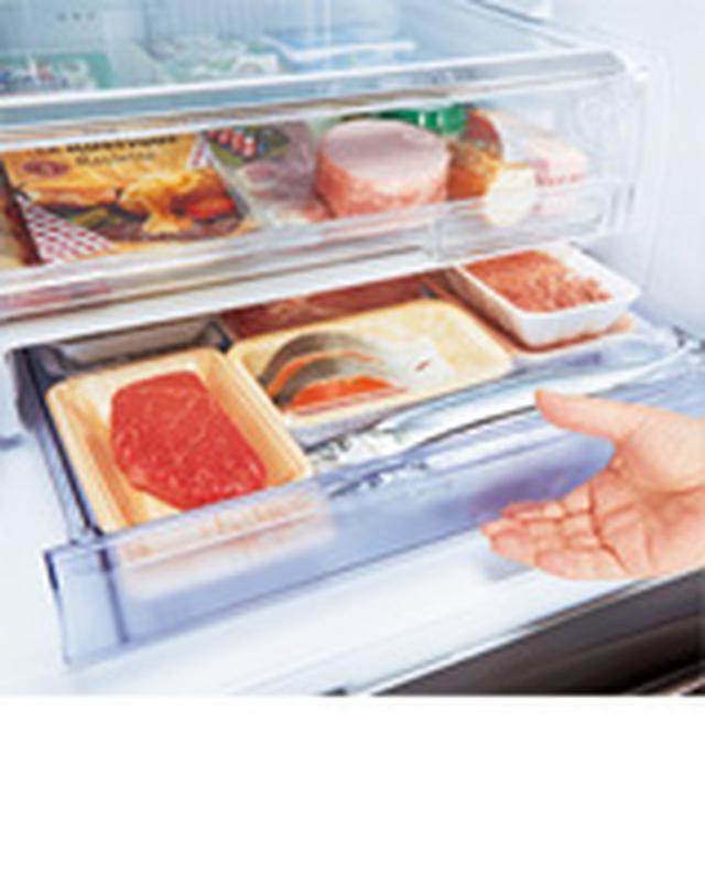 画像6: 【2020年版・冷蔵庫の選び方】巣ごもりで需要拡大!アクア、シャープなど注目6社の最新モデルを比較