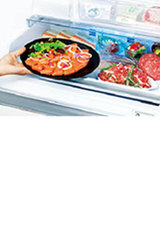 画像17: 【2020年版・冷蔵庫の選び方】巣ごもりで需要拡大!アクア、シャープなど注目6社の最新モデルを比較
