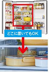 画像14: 【2020年版・冷蔵庫の選び方】巣ごもりで需要拡大!アクア、シャープなど注目6社の最新モデルを比較