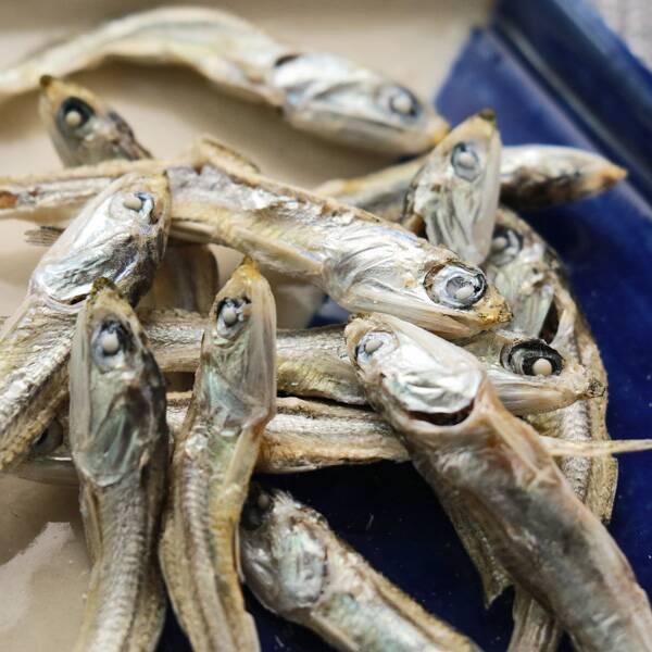 画像: ソフト食感なので口当たりがよく、食べやすい小魚です www.kaldi.co.jp