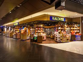 画像: カルディはショッピングセンターを中心に全国400店舗以上を展開 map.kaldi.co.jp