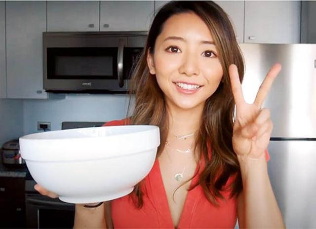 画像: 竹脇さんのオートミールレシピは、簡単でおいしいと動画で大好評