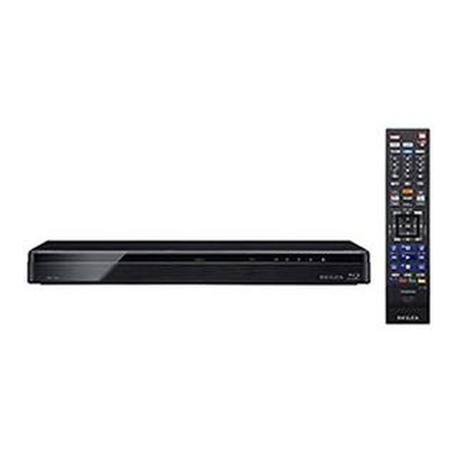 画像2: 【SeeQVault シーキューボルトとは】テレビの外付けHDの録画番組が他のテレビでも再生可能に