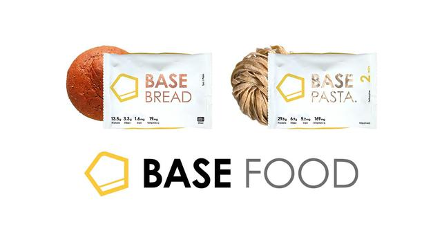 画像: 完全食 BASE FOOD(ベースフード)