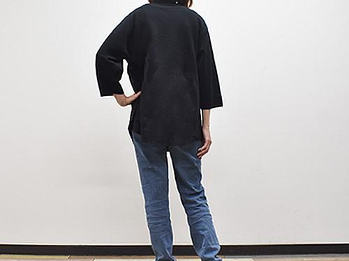 画像3: 大人っぽく着こなすなら黒がぴったり