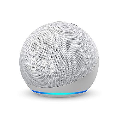 画像4: 【Amazon Echo新シリーズ発表】人に合わせて画面の向きが自動的に変わるEcho Show10、Echo DotやEcho Autoも