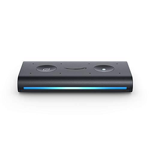 画像5: 【Amazon Echo新シリーズ発表】人に合わせて画面の向きが自動的に変わるEcho Show10、Echo DotやEcho Autoも