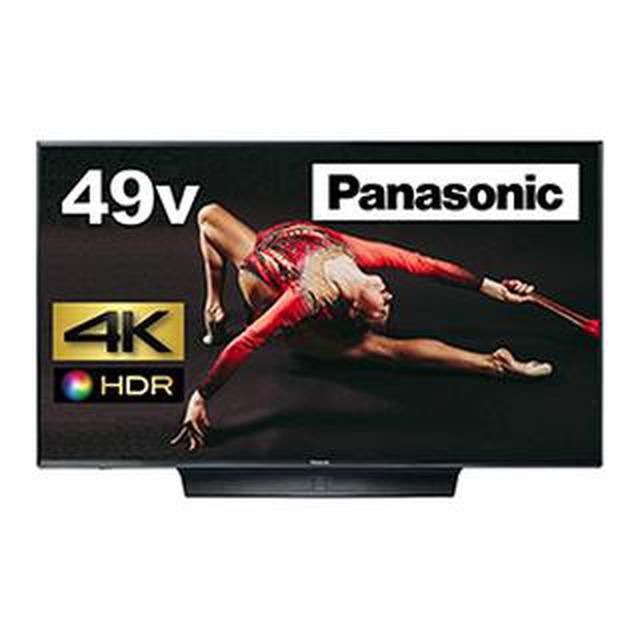 画像6: 【40~50V型】4Kテレビのおすすめは?最新モデル7台のスペックと特徴をレビュー