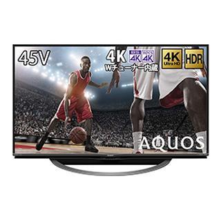 画像1: 【40~50V型】4Kテレビのおすすめは?最新モデル7台のスペックと特徴をレビュー