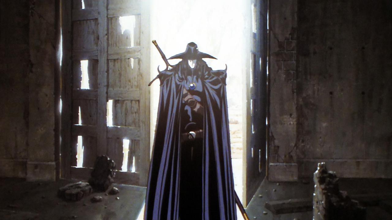 画像: ダンピールの人間離れした美しさは原作のイメージそのまま (C)2001 フィルムリンク・インターナショナル/菊地秀行/朝日ソノラマ/バンパイアハンターD製作委員会