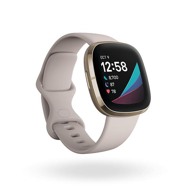 画像: フィットビット Fitbit Sense/Versa 3/Inspire 2
