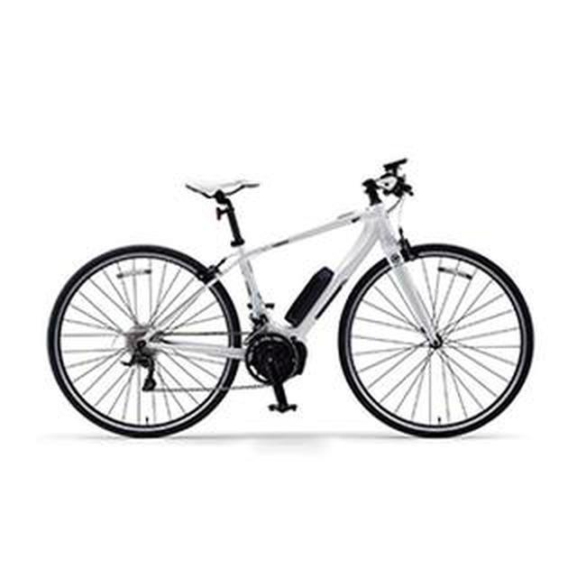 画像1: 【電アシ】本格スポーツタイプ「電動アシスト自転車」ヤマハ・ミヤタほか試乗レポート【前編】
