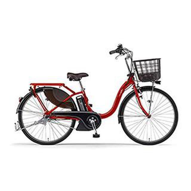 画像3: 【電アシ】本格スポーツタイプ「電動アシスト自転車」ヤマハ・ミヤタほか試乗レポート【前編】